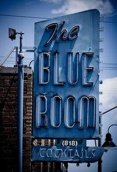 DnimLab Trends: BLUE ROOM 2014/15