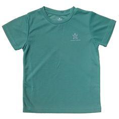 Anti-uv-antibacterial-green-t-shirt   #comfortableShirt #GreatOutdoors