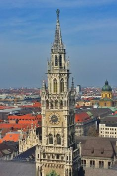 Your travel guide to Munich by an expat who's lived there for six years. Find out what to do and what to see in the Bavarian capital.