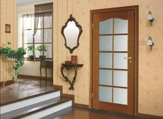 Какво покритие на вратите да избера?