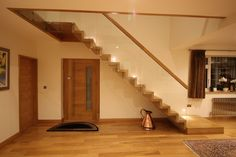 Wooden stairs, How To Build Stairs, Your Enquiry | interior stairs, deck stairs, - Make it Easy With MaxStairs