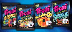 $1 off 2 Trolli Gummies Coupon (Available Again)
