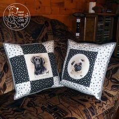 Polštářky pro Ježíška Throw Pillows, Bed, Handmade, Toss Pillows, Hand Made, Cushions, Stream Bed, Decorative Pillows, Beds