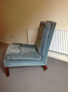 Howard and sons Antique Chair