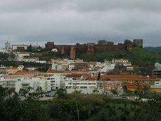 Vila Real de Santo Antonio, Portugal, Algarve