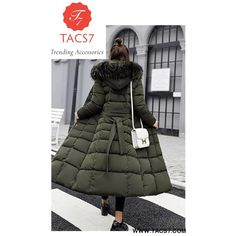 Estylo Winter Warm Waterproof Overcoat – Trending Accessories Ladies Jackets, Jackets For Women, Red And Grey, Black, Cocktail Wear, Shoulder Sleeve, Winter Jackets, Warm, Elegant