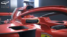 TECH TUESDAY: How Ferrari's F1 car has evolved from 2017 to 2018