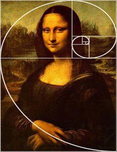 Fibonacci sequence in art