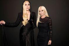 ACS: Lady Gaga interpretará Donatella Versace - http://popseries.com.br/2016/11/08/acs-lady-gaga-interpretara-donatella-versace/