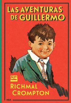 El terrible Guillem. Richmal Crompton. Un clàssic de la literatura infantil, però molt recomanable també per a adults. El particular món de Guillem topa sempre amb la majoria d'adults del seu entorn en situacions còmiques, caòtiques, perilloses i d'un humor genuinament britànic.
