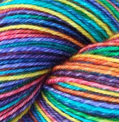 Will someone PLEASE identify this yarn?  It is gorgeous and I have a great pattern for it!!!!!