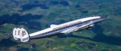 Our new trailer of the Super Constellation HB-SRC - The Star of Switzerland is online. Enjoy your day ;-)