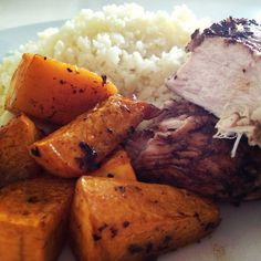 Balsamic Garlic and Basil Chicken Marinade **NOTE FROM RACHEL: I used ...