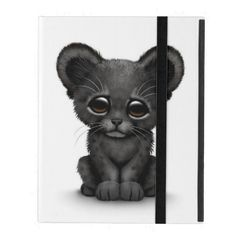 >>>best recommended          	Cute Baby Black Panther Cub on White iPad Folio Cases           	Cute Baby Black Panther Cub on White iPad Folio Cases We provide you all shopping site and all informations in our go to store link. You will see low prices onThis Deals          	Cute Baby Black Pan...Cleck Hot Deals >>> http://www.zazzle.com/cute_baby_black_panther_cub_on_white_ipad_case-256456216047871297?rf=238627982471231924&zbar=1&tc=terrest