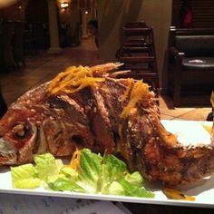 Puerto Rico's Restaurant (Passion by Chef Myrta @ Hotel Gran Meliá Golf Resort)