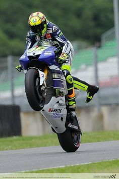 Rossi entered MotoGP in 1994 on a 125. So next year will mark 20 years. He now has a Moto3 team. Not leaving motorcycle racing anytime soon for anyone who does not like him. His only interest in life is winning.
