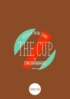 「THE CUP」ヴィジュアル