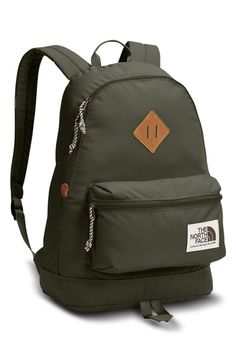 b806d6eb29 The North Face Berkeley Backpack