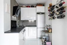 Myyty Kalliossa Kitchen Cabinets, Decor, Kitchen, Home, Cabinet, Home Decor