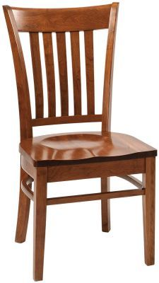 Rosetto Amish Handmade Dining Chairs Countryside Amish Furniture Dining Chairs Wood Chair Design Solid Wood Chairs