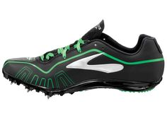 Brooks Qw-k - lightweight competition running spike for men and women
