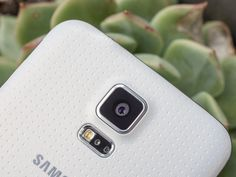 Explore the handful of new camera and photo-editing options featured in the Samsung Galaxy S5 that will give your photos that extra oomph.