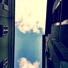 Angolo di cielo