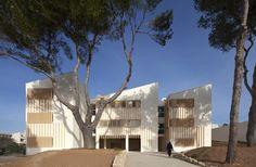Ep Es Cremat / Duch-Pizá Architects