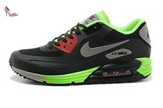 quality design 538e7 501cf Nike AIR MAX - Lunar 90 mens (USA 12) (UK 11) (EU 46)  Amazon.fr  Chaussures  et Sacs