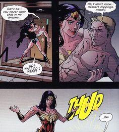 young justice meet batgirl fan fiction