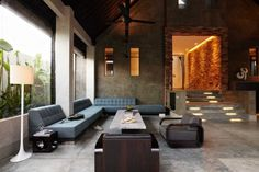 Interior by Osiris Hertman