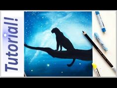 -'Lonely leopard' speed drawing with pastels- Hello you all! It's a pastel drawing again, what a surprise haha. Oil Pastel Paintings, Oil Pastel Drawings, Colorful Drawings, Art Drawings, Soft Pastel Art, Soft Pastels, Chalk Pastels, Scenery Drawing For Kids, Oil Pastel Techniques