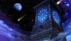 Saint Seiya belfry by biggreenpepper on DeviantArt Knights Of The Zodiac, Golden Warriors, Saints, Wallpaper Pc, Fantasy Warrior, Live Wallpapers, Anime Chibi, Japanese Art, Concept Art