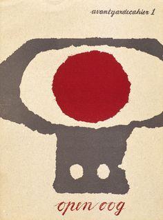 How designer Willem Sandberg championed the rebellious type