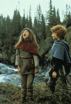 more inspiration - Ronja Rövardotter by Astrid Lindgren Fashion Art, Pippi Longstocking, The Good Old Days, Childhood Memories, Dress To Impress, Childrens Books, Fairy Tales, Beautiful People, Nostalgia
