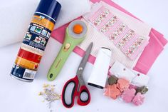 Lixeira de mesa de patchwork - Portal de Artesanato - O melhor site de artesanato com passo a passo gratuito
