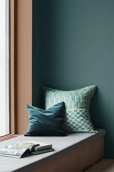 The Scandinavian company Jotun Lady predicts the interior colour trends of 2020 with 12 new colours Living Room Interior, Interior Paint, Home Interior Design, Interior Styling, Japan Interior, Color Interior, Interior Livingroom, Scandinavian Interior, Scandinavian Style