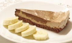 Krémový raw cheesecake Raw Cheesecake, Gluten Free Baking, Paleo, Sweets, Cookies, Healthy, Lchf, Fitness, Sweet Pastries