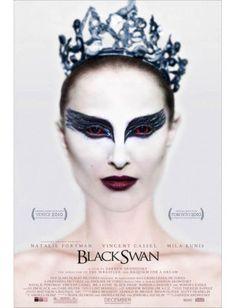 Black Swan (2010) / Prof. Jô  / Curta nossa página: https://www.facebook.com/Wasi.Idiomas.Oficial