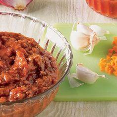Sauce bolognaise - Recettes - Cuisine et nutrition - Pratico Pratique