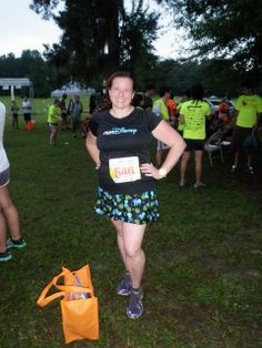 Race Recap - Fit2Run Cross Country Twilight 10k | Run The Great Wide Somewhere