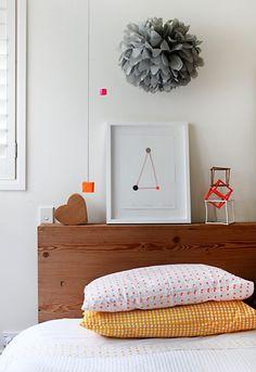 Rachel Castle bedroom