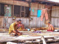 Working Jayapura Irian Jaya Indonesia by selda.s