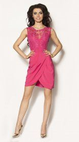 Elegancka sukienka Model: MAR-2476