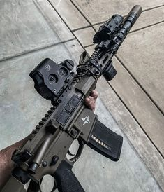 """""""NUBS"""" on Instagram: """"Do work Peanut Butter Stick Flawless 11.5 @triarcsystems @eotech EXPS3 on @unitytactical"""""""