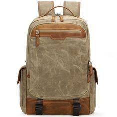 dslr camera bag (6) Dslr Camera Bag, Camera Backpack, Canvas Backpack, Canvas Leather, Leather Bag, Retro Photography, Rucksack Bag, Shoulder Backpack, Fashion Backpack