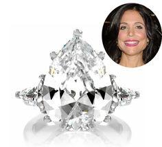 Bethany Frankles wedding ring