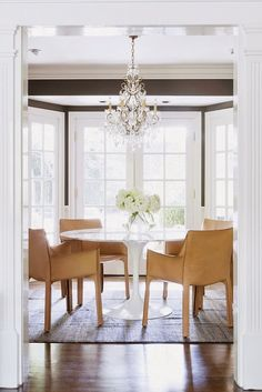 Blog 29 + Nona: Essentials for a Beautiful Dining Space