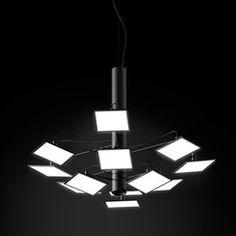 General lighting-Suspended lights-Adjust S – OLED - suspended lamps-Bernd Unrecht lights