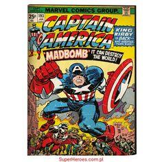 Obraz Captain America